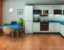 Comment supprimer une égratignure du réfrigérateur: moyens de prévenir l'apparition de conseils utiles