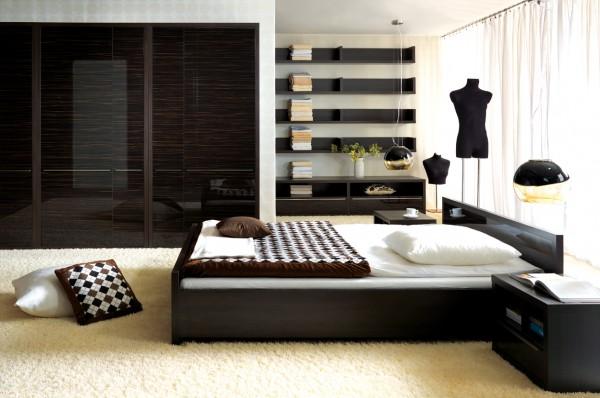 Contemporain-chambre-meubles-ensembles-vente
