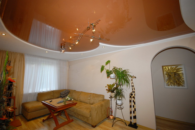 Pros and Cons of Stretch Ceilings