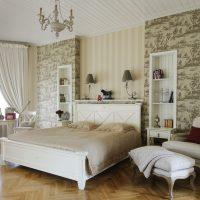 skaists franču stila ieejas dizaina attēls