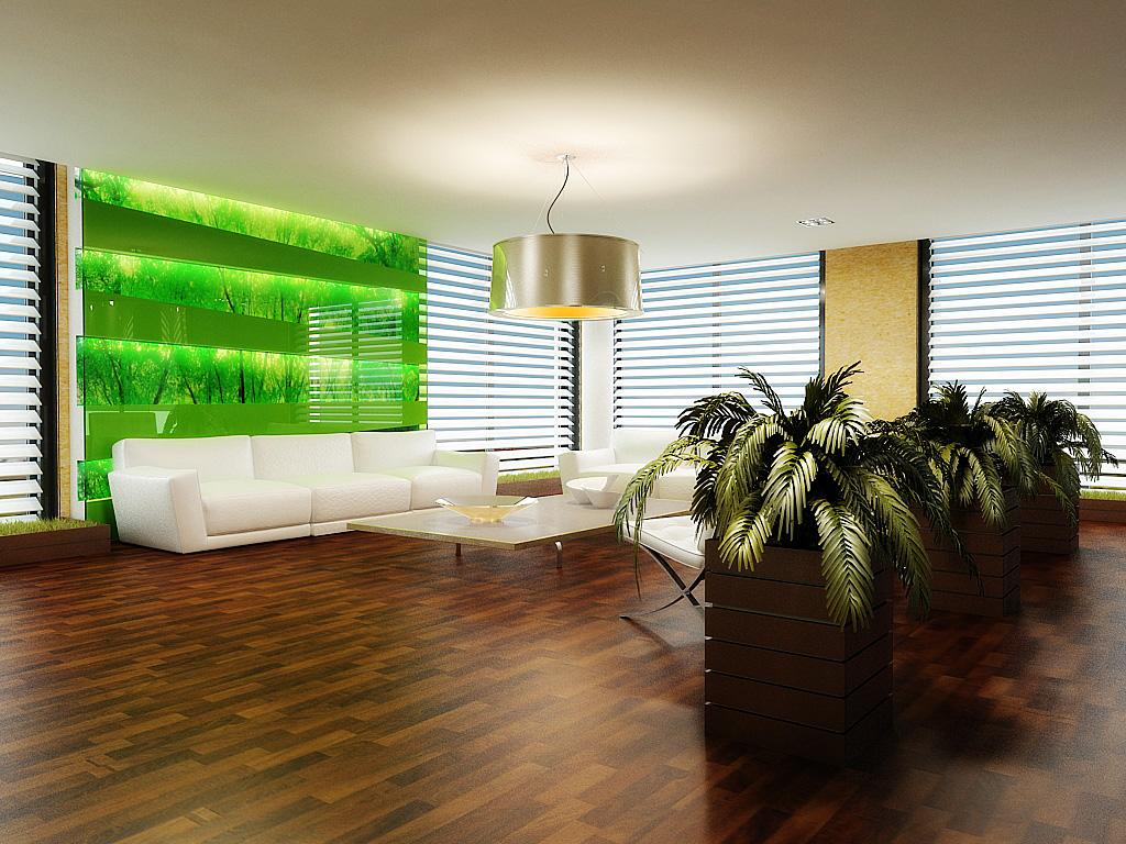 bagāta eko stila istaba