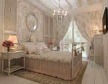 skaists dzīvokļa interjers nobružāta šika foto stilā