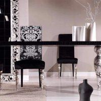 gražaus stiliaus namai art deco stiliaus nuotraukoje