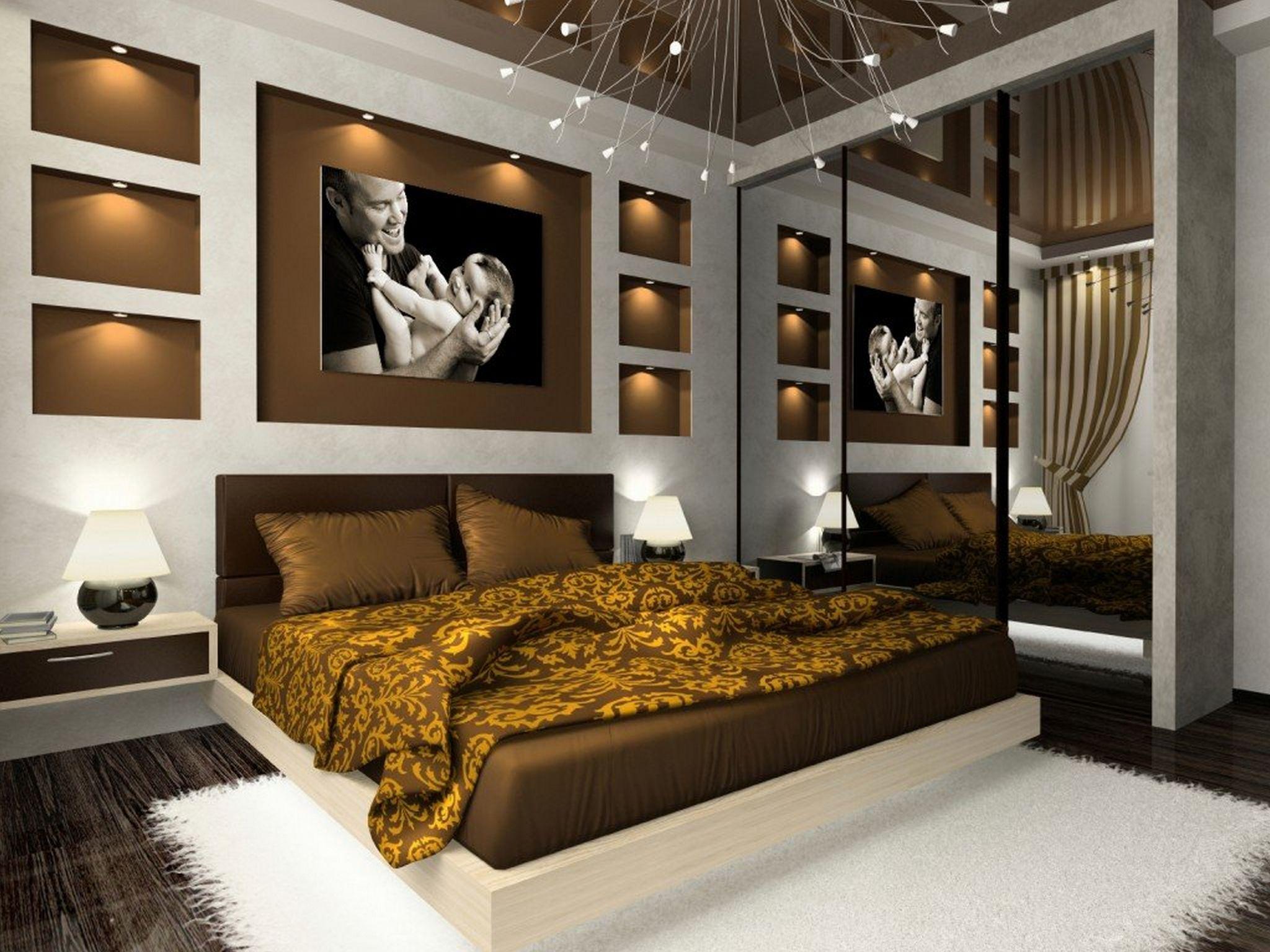 košs viesistabas dizains šokolādes krāsā