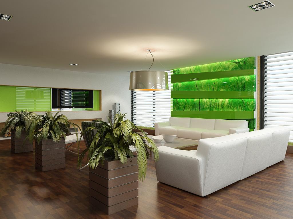 bagātīgs eko virtuves dizains