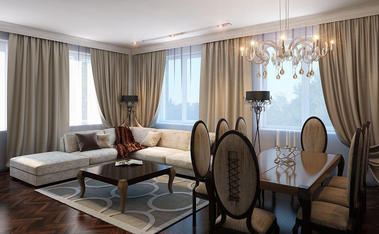 prašmatnus dekoratyvinis namų dizainas