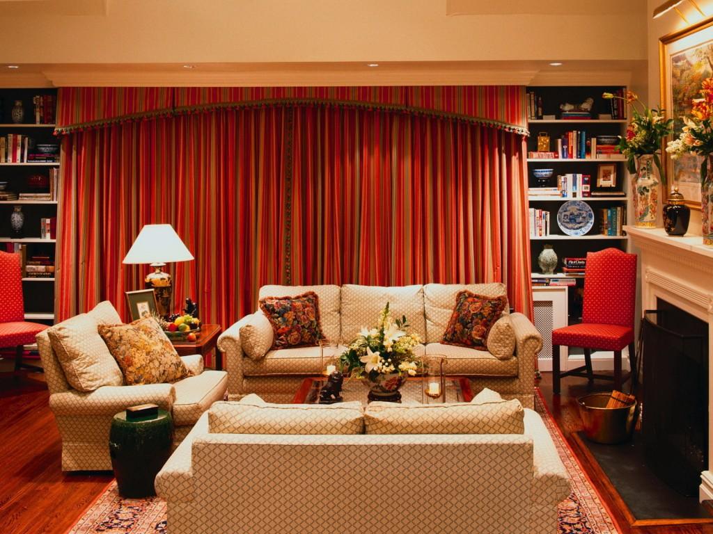 mājīgs skaists dzīvokļa stils
