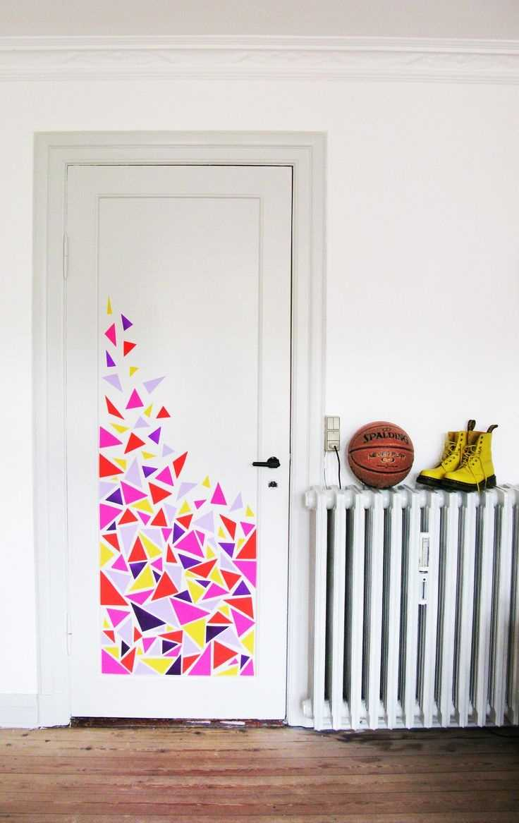 75 Idea Hiasan Pintu Paling Menarik Dalam Foto