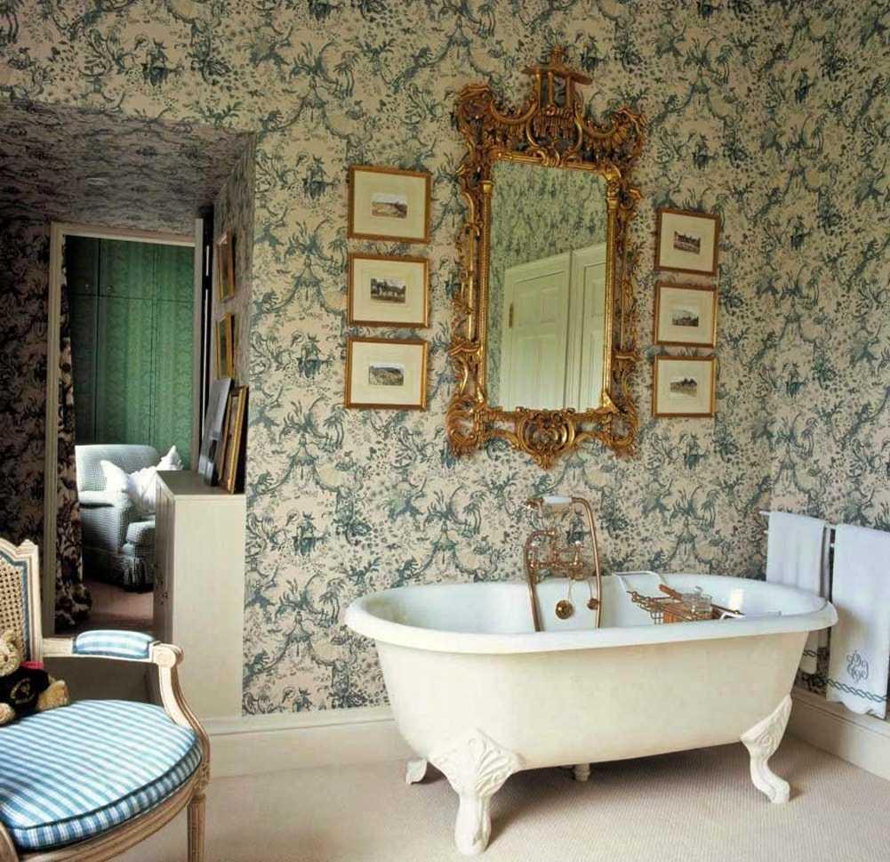 skaists Viktorijas laikmeta mājas dizains