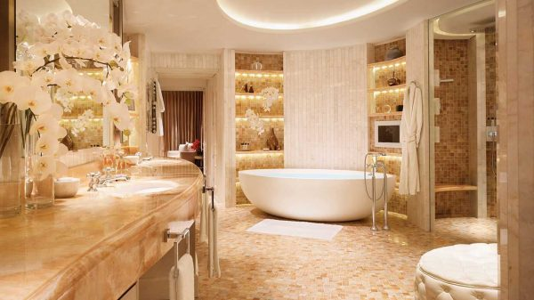 9 Kis fürdőszoba stílusban és funkcióban