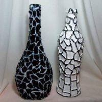 beau design de bouteille pour image de style de chambre