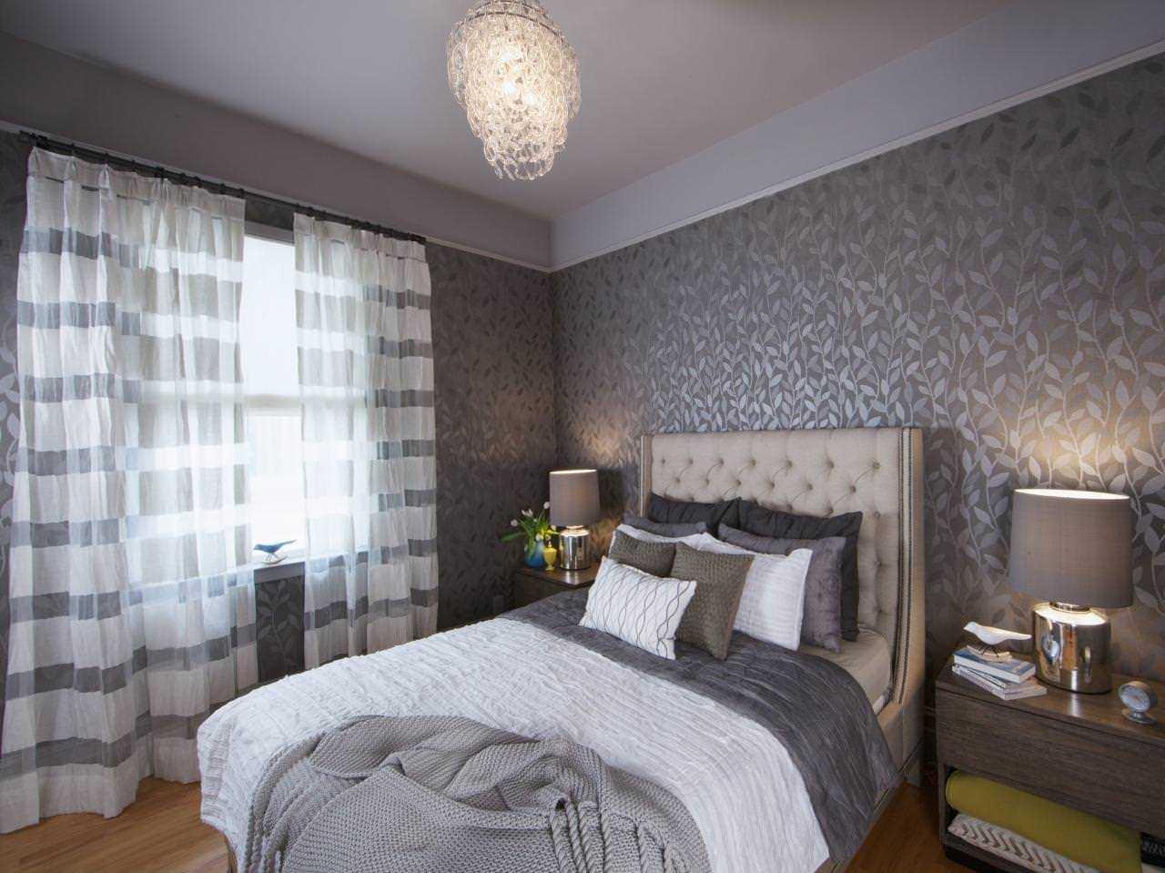 kombinacija svijetlo sive boje u unutrašnjosti dnevne sobe