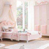 tumši rozā kombinācija mājas interjerā ar citām fotoattēla krāsām