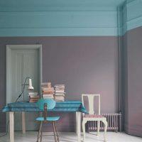 kombinacija svijetlo sive u stilu fotografije kuće
