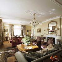gaismas viktoriāņu stila mājas foto