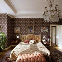 gaišs Viktorijas laika mājas dekoru attēls