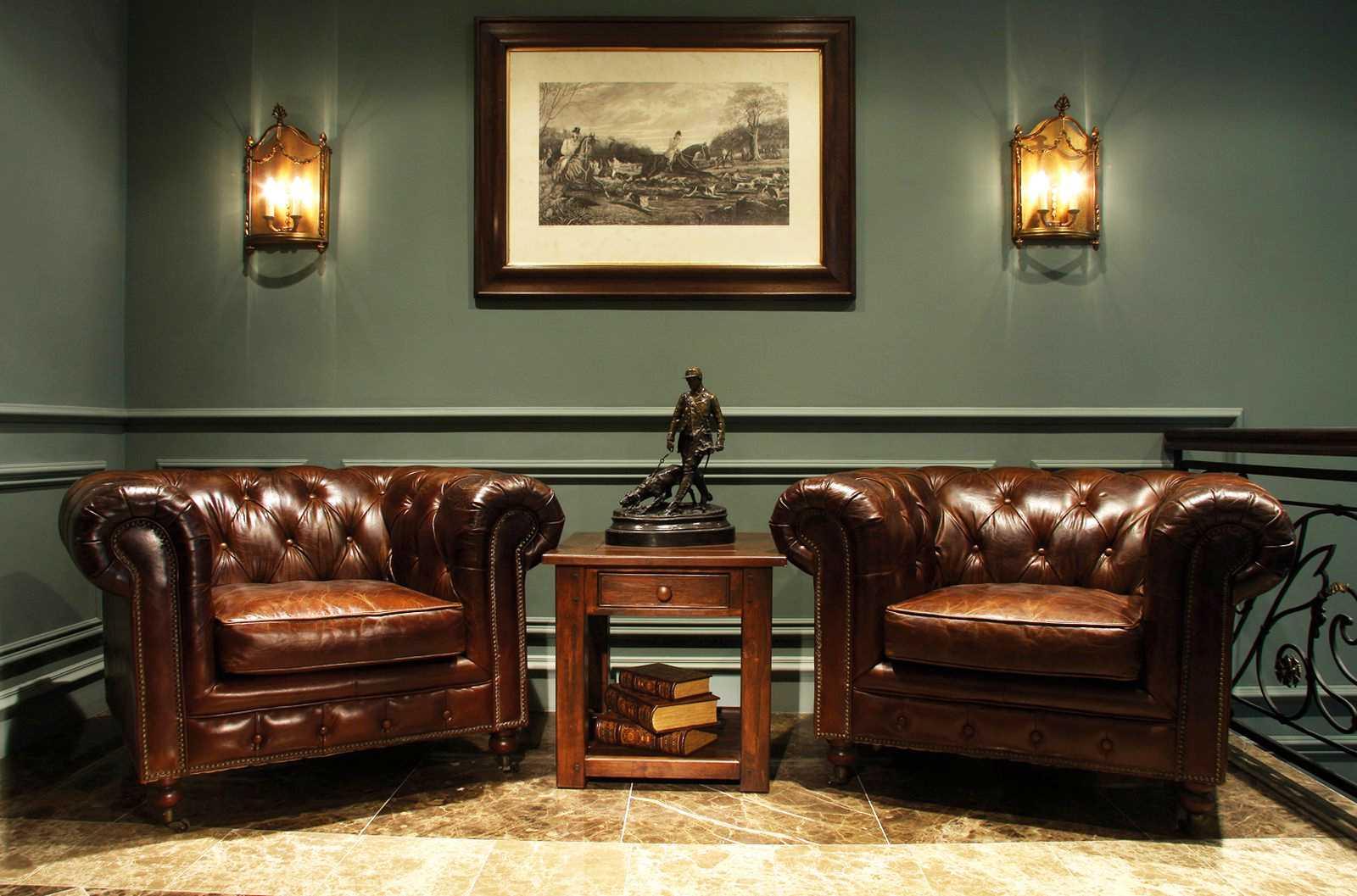 neparasts Viktorijas laikmeta stila mājas interjers