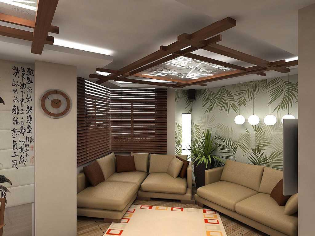 skaista stila dzīvoklis austrumu stilā