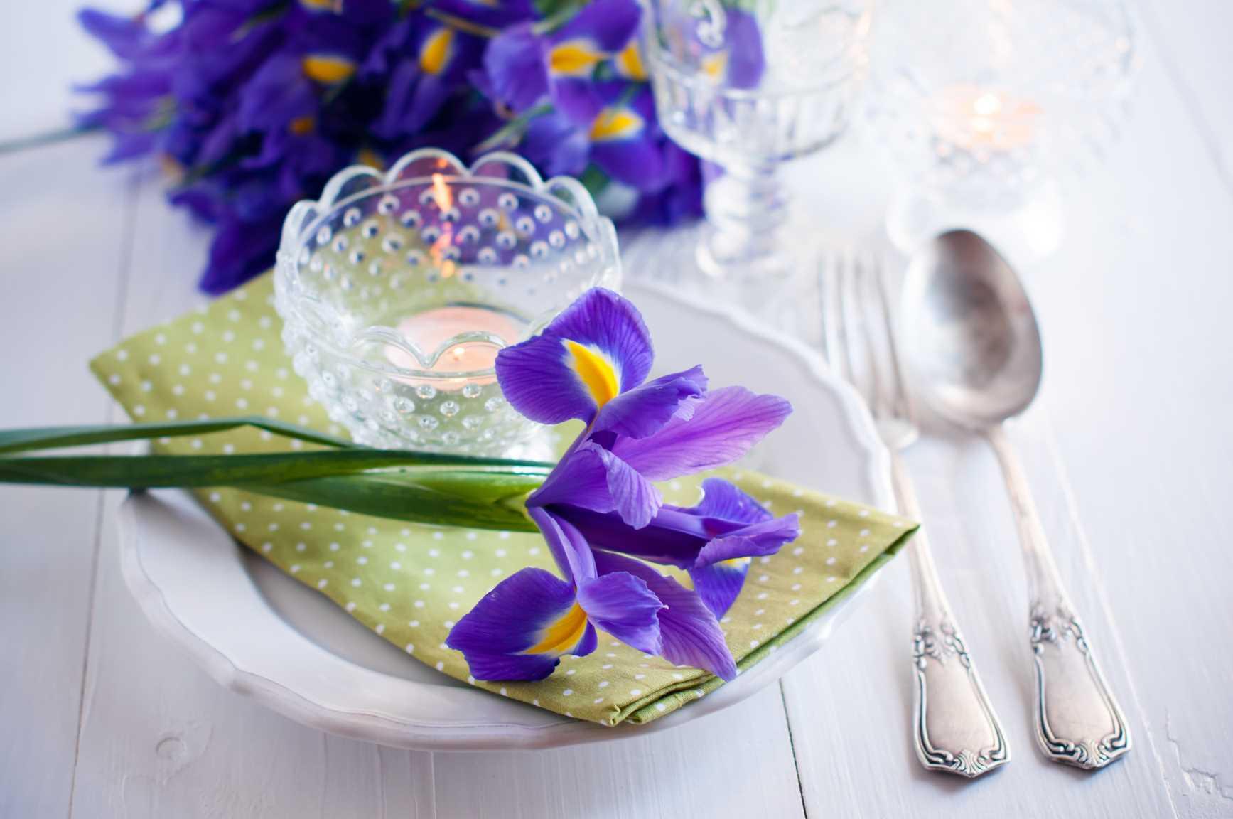 objektu skaistas dekorēšanas variants līdz 8. martam