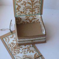 skaistas dārglietu kastes attēla variants