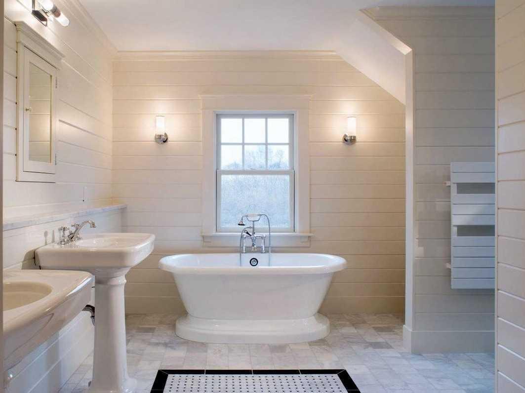 ideja par oriģinālu vannas istabas dizainu