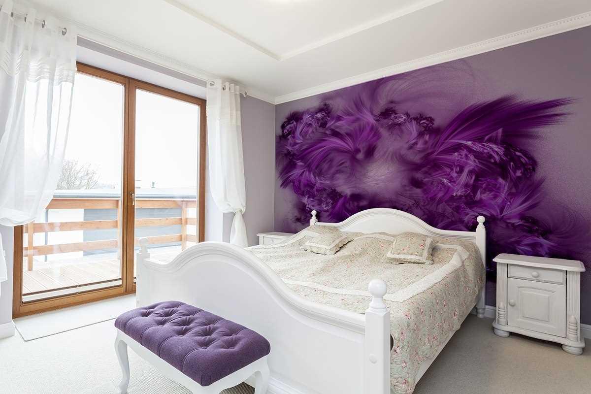 telpu skaistu sienu dekorēšanas variants