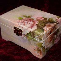 Rotaslietas kastes DIY foto oriģināla dizaina ideja