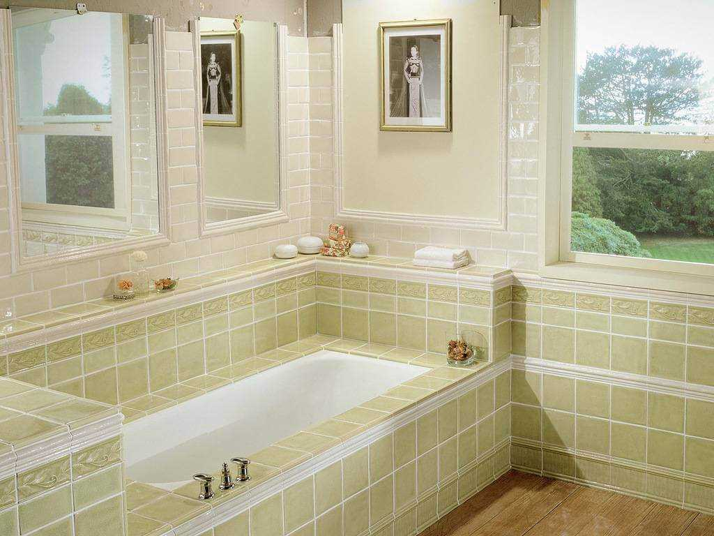 ideja par skaistu vannas istabas interjeru
