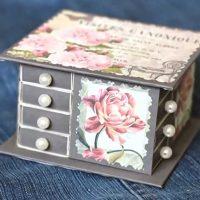 skaista foto kastes dizaina variants