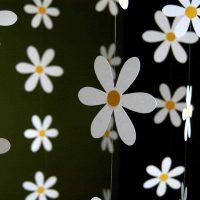 ideja par spilgtu interjera dekorēšanu 8. marta fotoattēlam