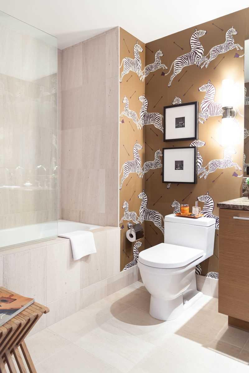 gaiša vannas istabas stila opcija 6 kv.m platībā