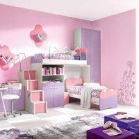 neparasta dizaina versija moderna dzīvokļa 65 kv.m foto
