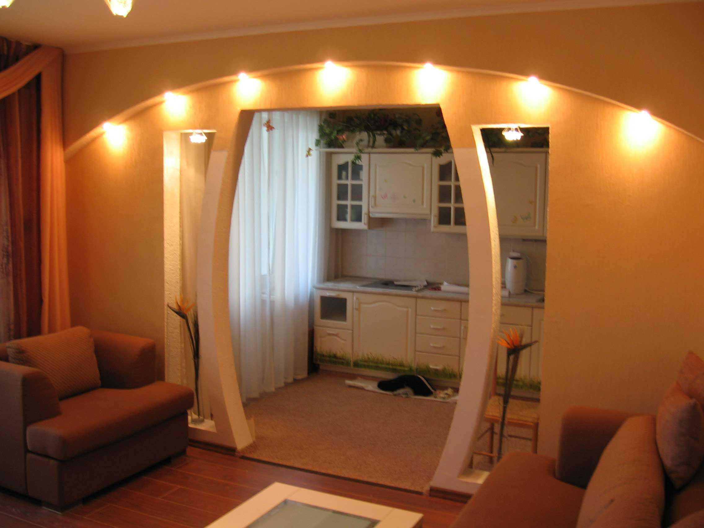 moderna dzīvokļa gaišā interjera variants 65 kv.m platībā