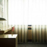 interesanta dzīvokļa dekora variants padomju stila fotoattēlā