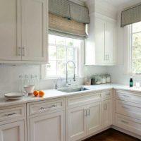 viegla virtuves dekoru attēla pielietojuma piemērs