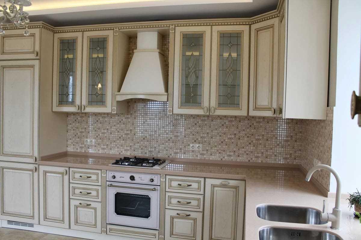 izmantojiet lietu viegla virtuves dizaina izveidošanai