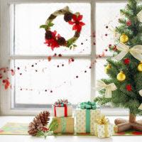 Ziemassvētku rotājums