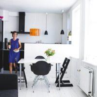 mazu dzīvokļu dizains