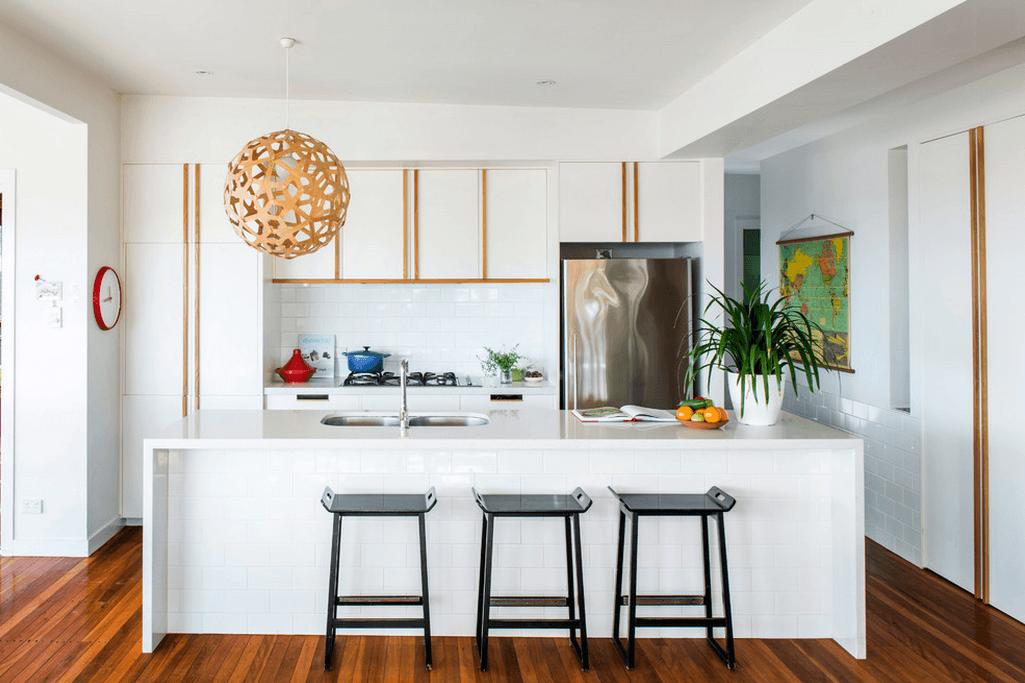Kitchen Studio Design 75 Modern Interior And Layout Ideas