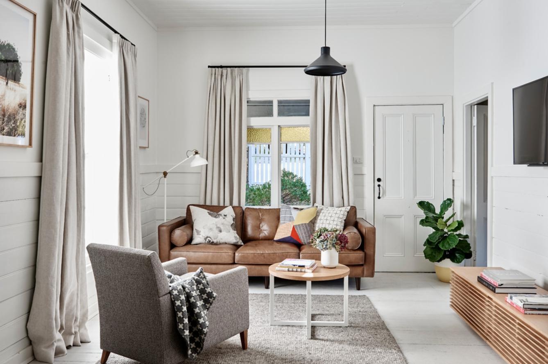 dzīvokļa interjera dizains