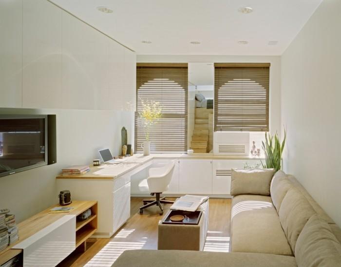 neliela dzīvokļa dizaina foto