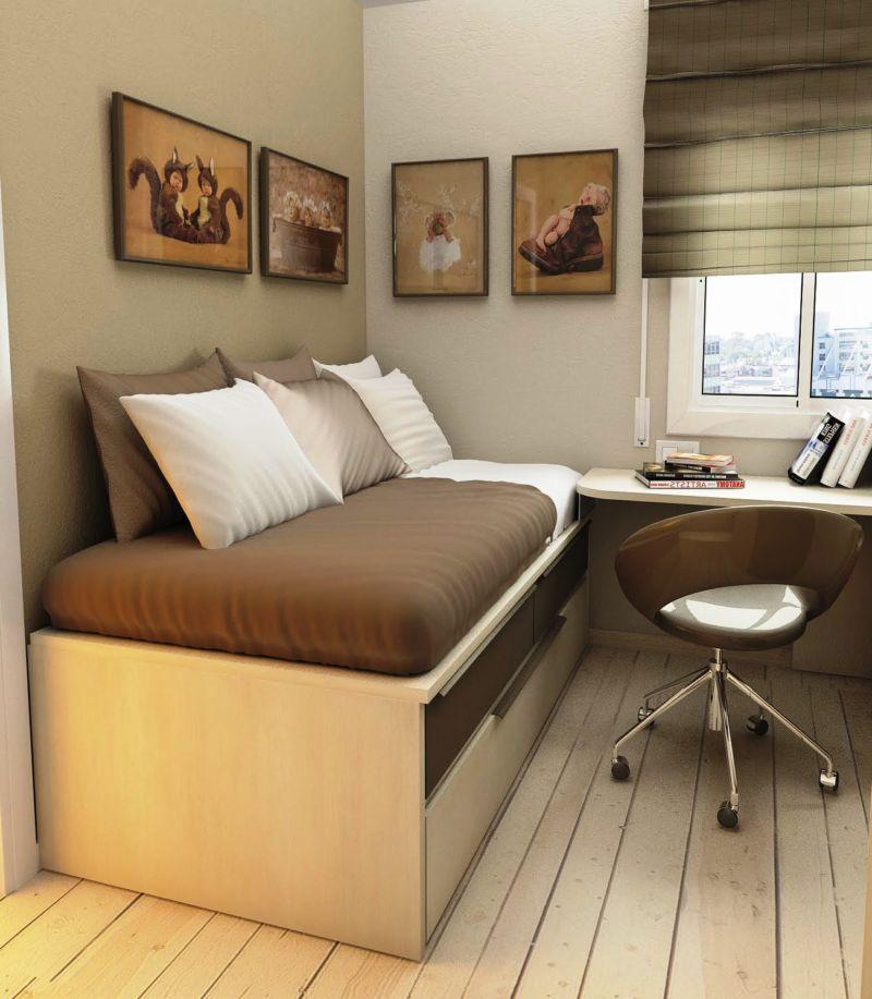 gulta ar glabāšanas sistēmu