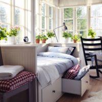 gulta ar atvilktnēm