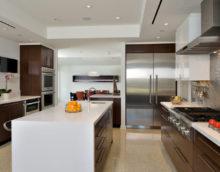 mūsdienīgs virtuves dizains