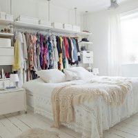 maza guļamistaba