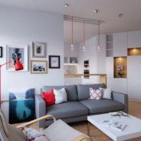 mēbeles mazam dzīvoklim