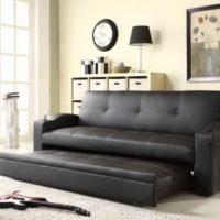izvelkamais dīvāns