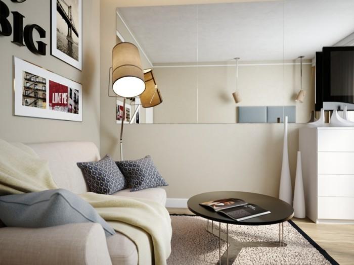 dizaina padomi mazam dzīvoklim