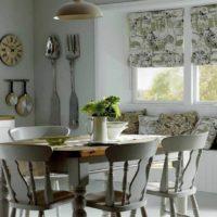 zemu logu virtuves dizains