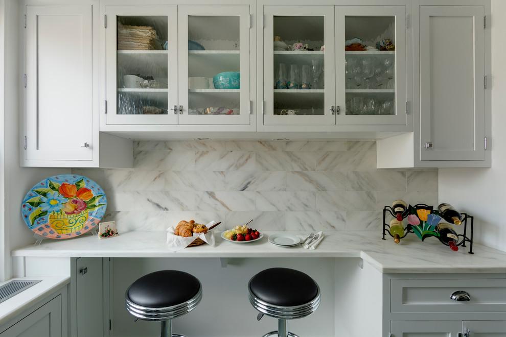 cuisine 6 m² idées